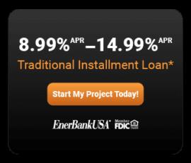 Traditional Installment Loan
